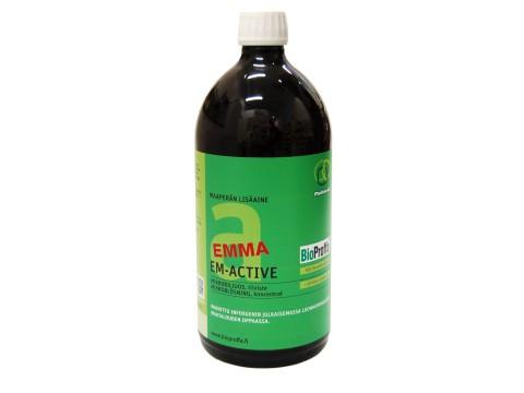 EM-Active, EMMA