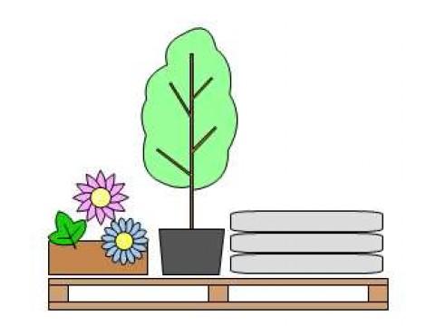 Multa- & kasvitoimitus lähikuntiin