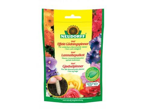 Azet® Lannoitepuikot kukkiville kasveille