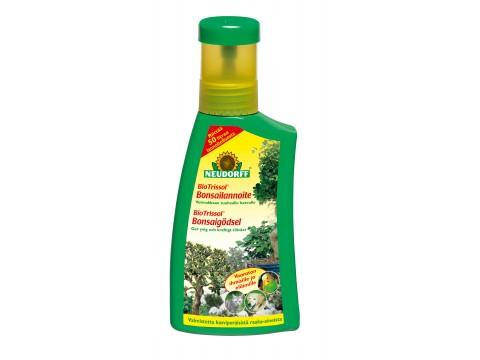 Bio Trissol Bonsailannoite 250 ml