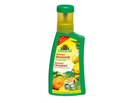 Bio Trissol Sitruslannoite 250 ml