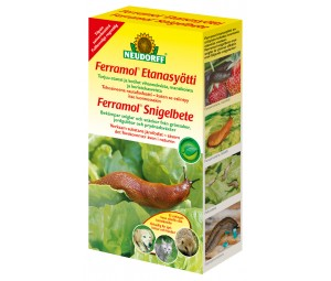 Ferramol® Etanasyötti, 500g