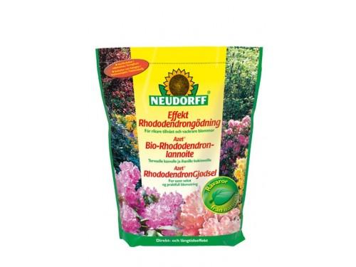 Azet® Bio-Rhododendronlannoite 1,25kg