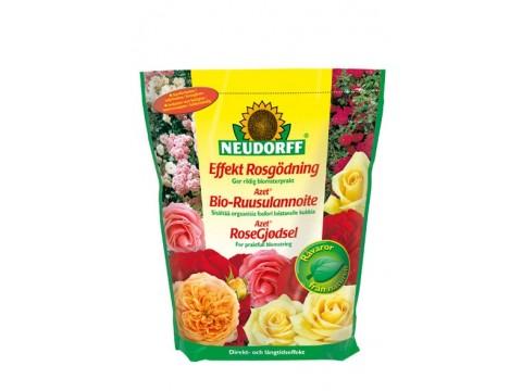 Azet® Bio-Ruusulannoite 1,25kg