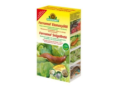Ferramol® Etanasyötti 2,5kg