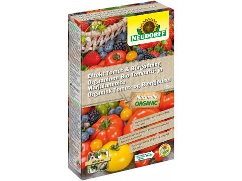 Orgaaninen Bio Tomaatti- ja Marjalannoite