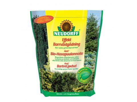 Azet® Bio-Havupuulannoite 1,25 kg